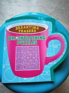 Brainstorming Puzzles