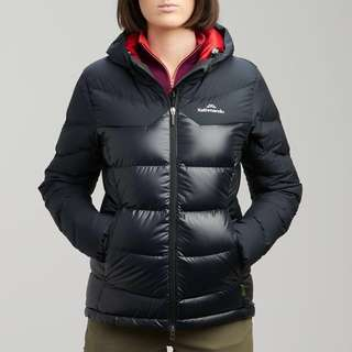 BNWT Kathmandu Epiq Women's Down Winter Jacket
