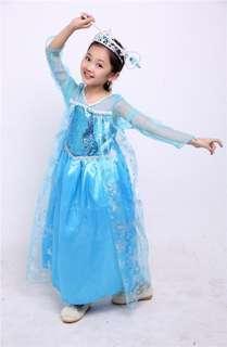 Sale - Elsa dress