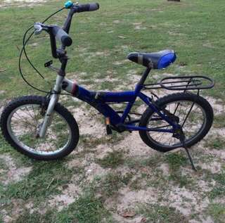 16 inch bicycle for girls, boys n ladies Fast Deal: $29