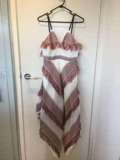 Premonition dress BNWT