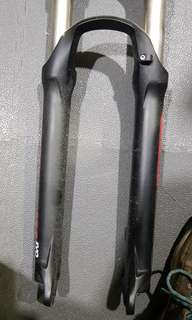 "27.5"" Bicycle Fork"