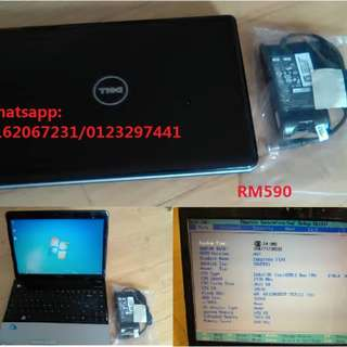 refurbished computer inspiron 1320