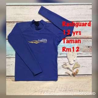 Swimwear / rashguard
