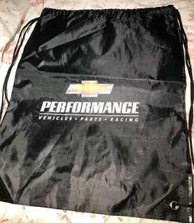 Chevrolet bag