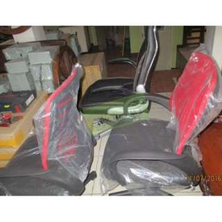 MESH CHAIRS & EXECUTIVE CHAIRS--KHOMI