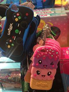 Smiggle iphone 6 and 7 case