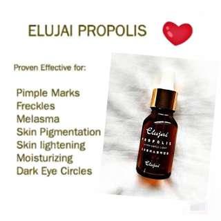 ELUJAI Propolis Myrrh Ample 15ml