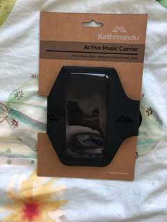 Kathmandu Active Phone Armband