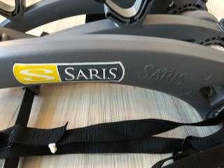Saris 2 bicycle mount