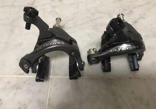 Ultegra brake caliper