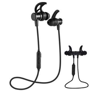 ♥️ Affordable Bluetooth earphones TWS with volume control