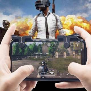 *Free Postage* Mobile Game Shooter L1R1 PUBG ROS