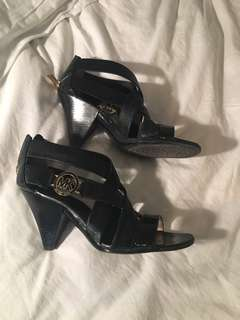 Michael Kors heels, size 7