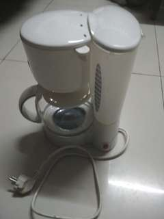 Coffee Maker Bluesky
