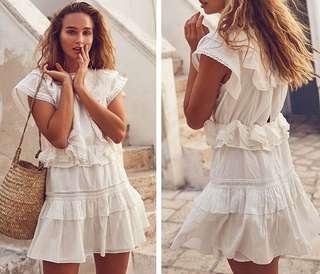 Stevie May Bronte Mini Dress