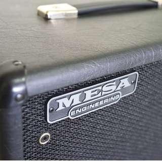 Mesa Boogie 1x12 Guitar Amp Cabinet 90 Watt 8 Ohm