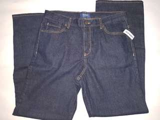 original old navy pants husky for boys age 14-15 yrs old