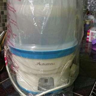 Autumnz electric sterilizer