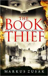 The Book Thief eBook by Zusak Markus
