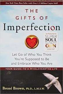 The Gifts of Imperfection eBook by Bréne Brown