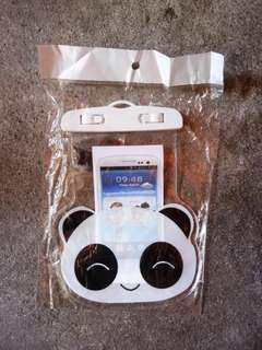 PANDA WATERPROOF POUCH