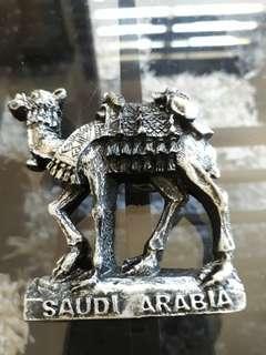 Saudi Ref Magnets