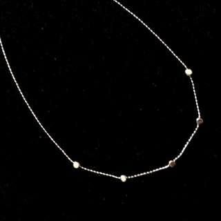 韓国750go Necklace