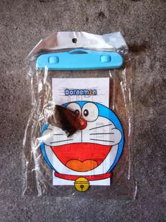 DORAEMON WATERPROOF POUCH