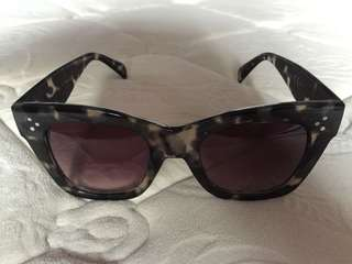 Sunglasses from rubi