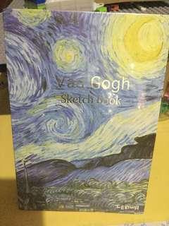 Sketcho book unopened