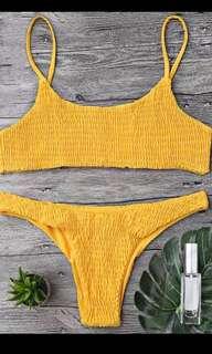 2 zaful swimsuits