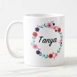 Mug Personalised Name Mother's Day