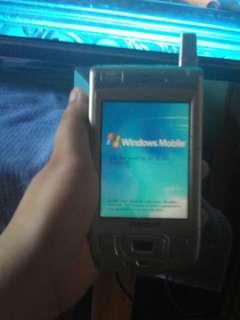 Samsung pocket cp Design by Windows