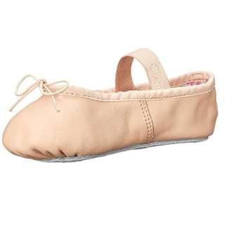 Brand New Capezio Daisy 205 Ballet Shoe US 2.5W Little Kid