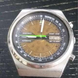 Rare seiko watch 7015 6010