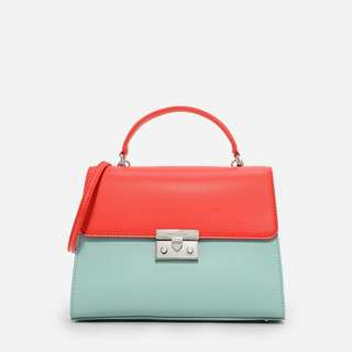 Charles and Keith two town chain