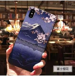iPhone Case 手機殻