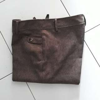 Celana Kerja / Celana Bahan / Celana Kantor