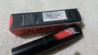 Clio Mad Matte Lipstick