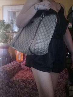 Gucci Boston tote bag
