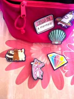 DIY CUTE KAWAII PIN/ PINS