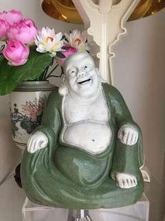 Antique Matrieya Buddha