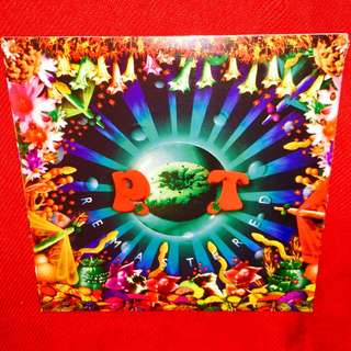 POT	Remastered CD
