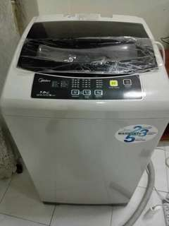 Washing Machine & Refrigerator Both for RM600