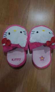 Sandal kamar Hello Kitty