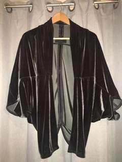 Moochi Jacket