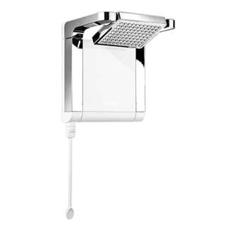 ACQUA STAR SHOWER(CHROME)