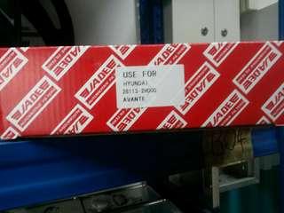 Air filter for Hyundai Avante