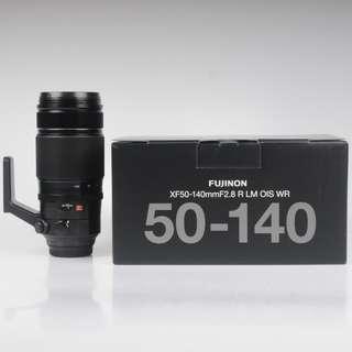 Fujinon XF 50-140 f2.8 R LM OIS WR